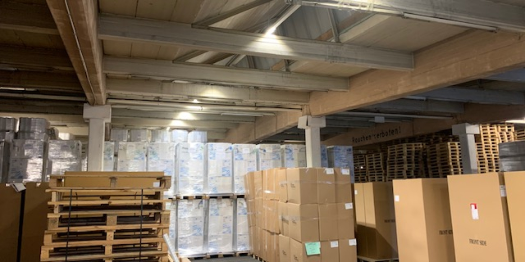 LED-Lichtbandsysteme
