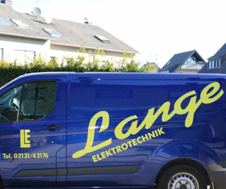 Fahrzeug Lange Elektrotechnik